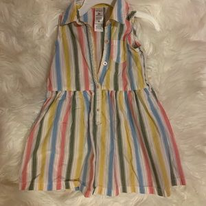 Toddlers Carters 2T girls dress